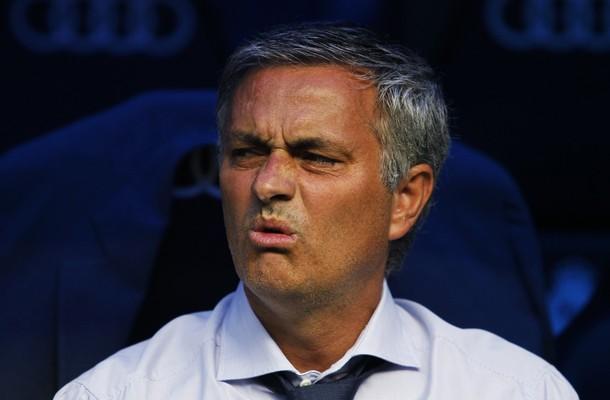 "Mourinho, contundente: ""Debemos jugar mejor"""