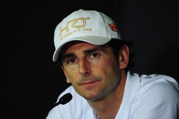 """Pedro Martinez De La Rosa:""""Ha sido la mejor clasificación del año y sin duda la mejor vuelta que jamás he dado en Mónaco"""""""