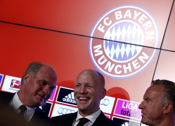 Un Bayern en quête de succès ?