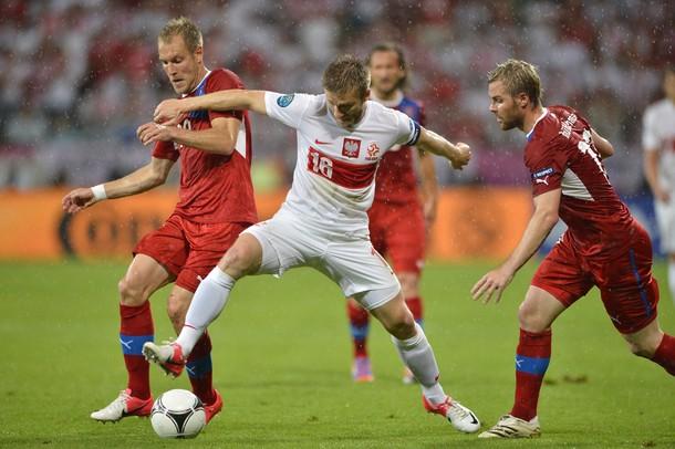 Jiracek pone líder de grupo a la República Checa y elimina a Polonia