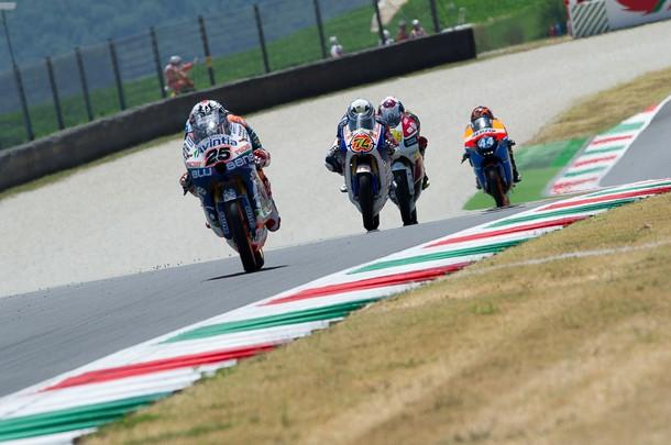 Viñales gana la carrera de Moto3 en Mugello. Así lo vivimos