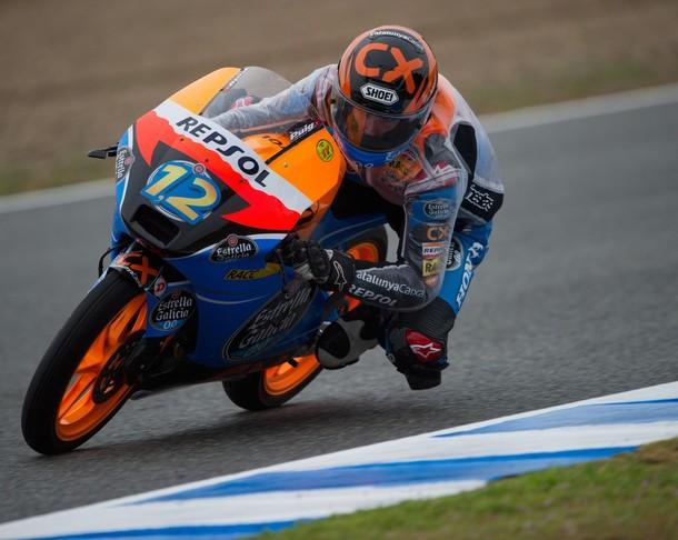 Álex Márquez disputará lo que resta de temporada en el Mundial de Moto3
