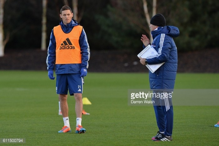 "José Mourinho states Nemanja Matić has ""everything"" he wants in a player after completing Manchester United move"