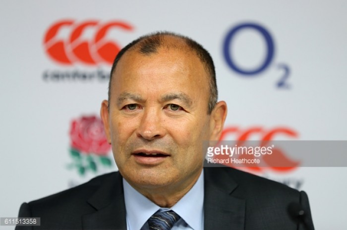 Tom Wood gains recall as Eddie Jones announces England squad for autumn Tests