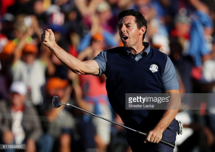 How does Ryder Cup scoring work?
