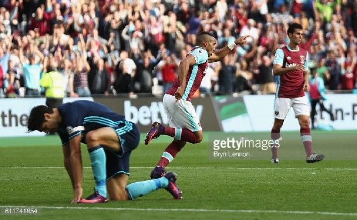 West Ham United 1-1 Middlesbrough: Payet's effort saves Bilic's blushes against Boro