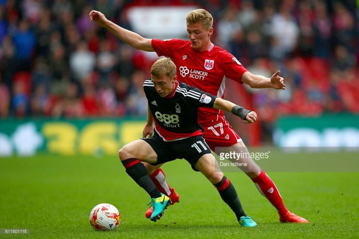 Bristol City vs Nottingham Forest Preview: Robins attempt to close the gap on the top two against homesick Reds