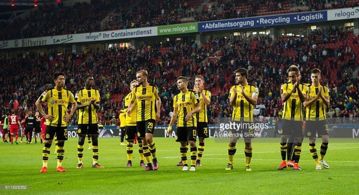 Borussia Dortmund vs Hertha BSC Preview: Can injury-hit BVB stop high-flying Berlin?
