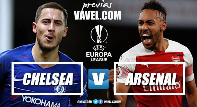 Previa Chelsea - Arsenal: Londres se convierte en la capital del fútbol