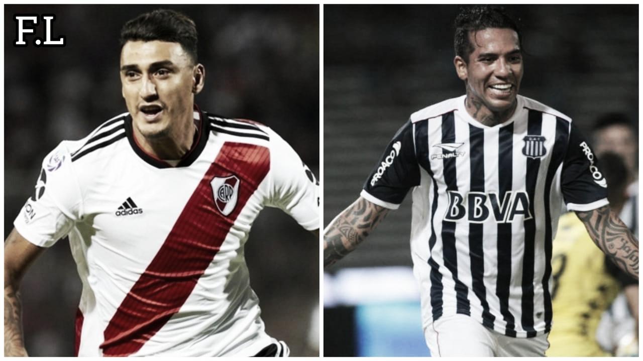 Cara a Cara: Matías Suárez vs. Dayro Moreno