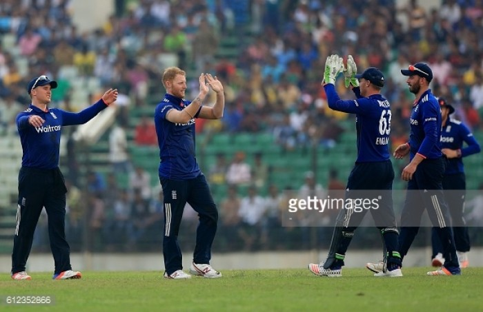 Bangladesh vs England: Five things to look out for in the ODI series