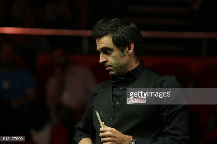 European Masters semi-finals too close to call