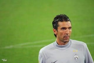 Buffon, no seguirá en la Juventus