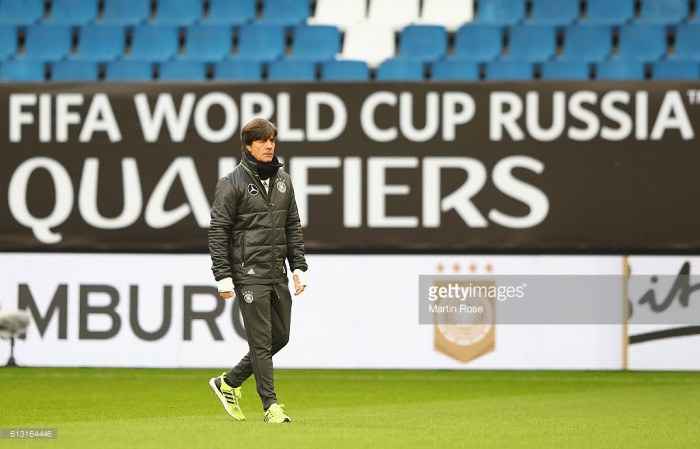 "Germany vs Czech Republic Preview: Löw expects victory against ""toughest opponents"" in group"