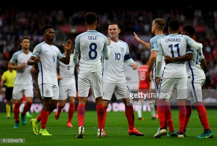 England 2-0 Malta: Sturridge and Alli score to ensure victory in Southgate's first game in charge