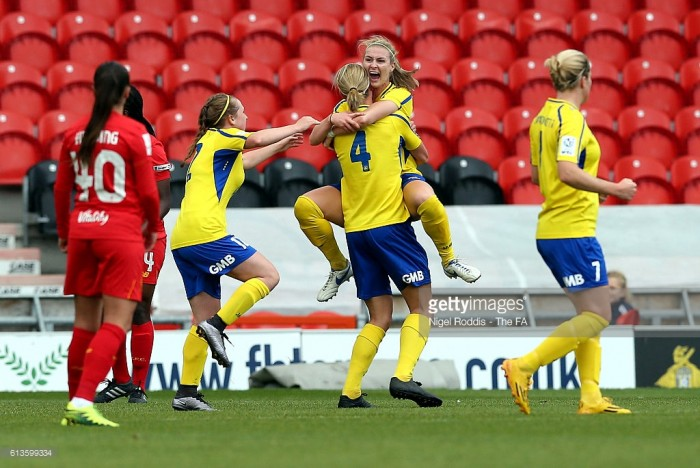 WSL 1 - Week 15 round-up: Belles beaten in busy week of action