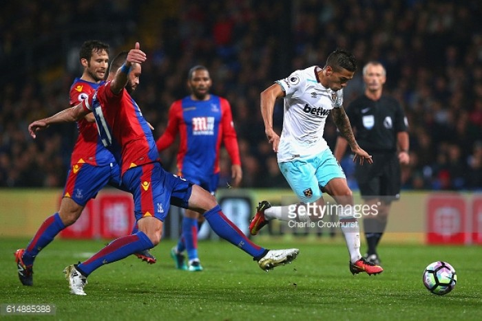 West Ham United vs Crystal Palace Preview: Both sides desperate for three points in London derby