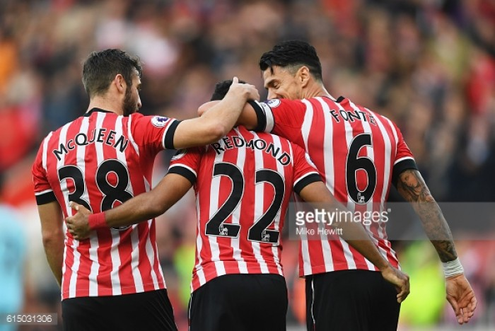 Southampton 3-1 Burnley: Saints player ratings as they go seven games unbeaten