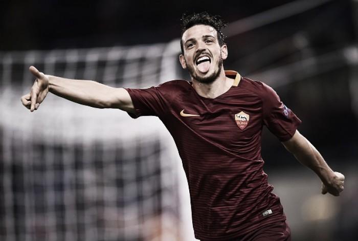 Recuperado de graves lesões, Florenzi revela emoção com retorno ao time titular da Roma