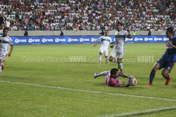 Zacatepec - Irapuato: choque de debutantes