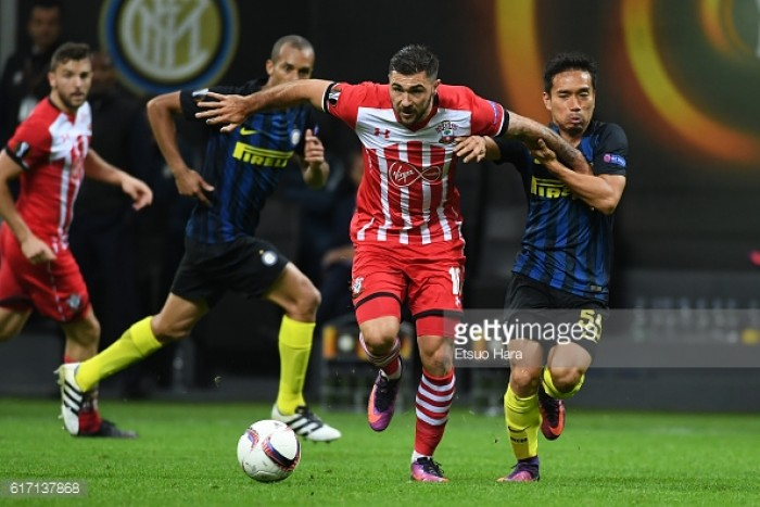 Southampton vs Inter Milan Preview: The Saints look to add to Inter's current misery