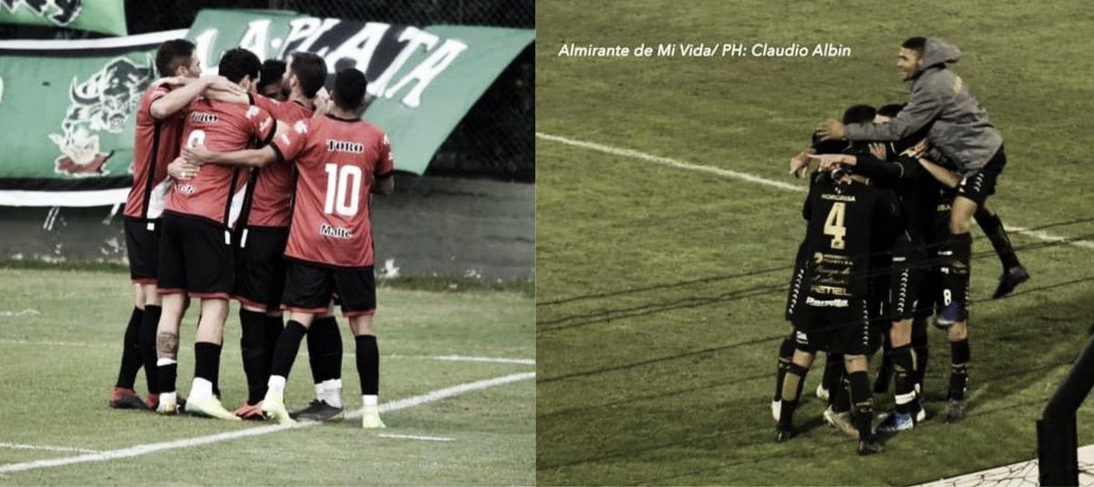 Almirante Brown viajará a Mendoza para enfrentarse con Deportivo Maipú.