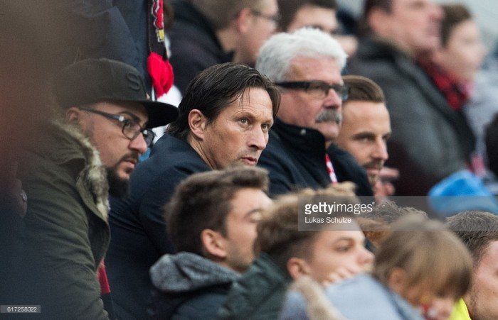 Roger Schmidt banned for two games after Nagelsmann outburst