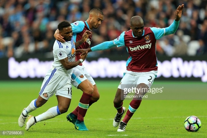 Angelo Ogbonna: Late win over Sunderland was an important victory