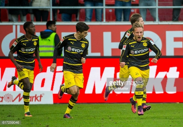 Borussia Dortmund vs 1. FC Union Berlin Preview: Inconsistent hosts looking to avoid upset against in-form Eiserne