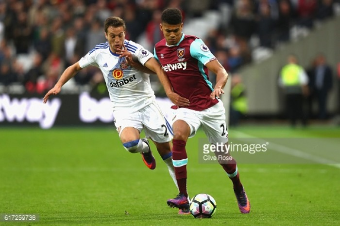 Ashley Fletcher is looking for more chances, ahead of Tottenham clash