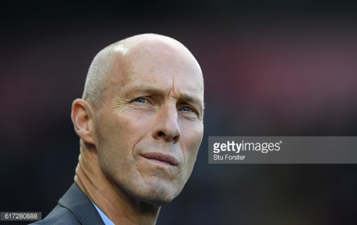 Stoke City vs Swansea City Preview: Swans looking for first win under Bob Bradley