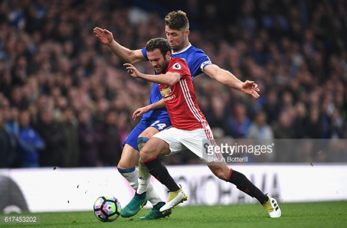 Mata: The defeat against Chelsea was painful