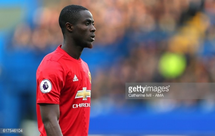 Manchester United defender Eric Bailly will return before the end of the year, says Jose Mourinho