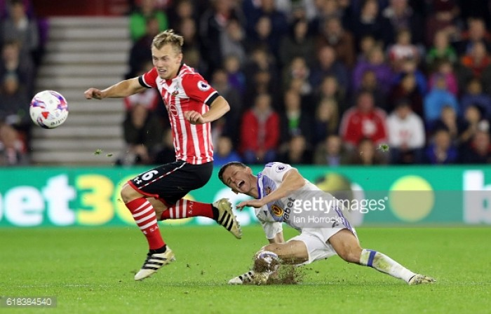 Ward-Prowse wants to make up for last season's cup misery