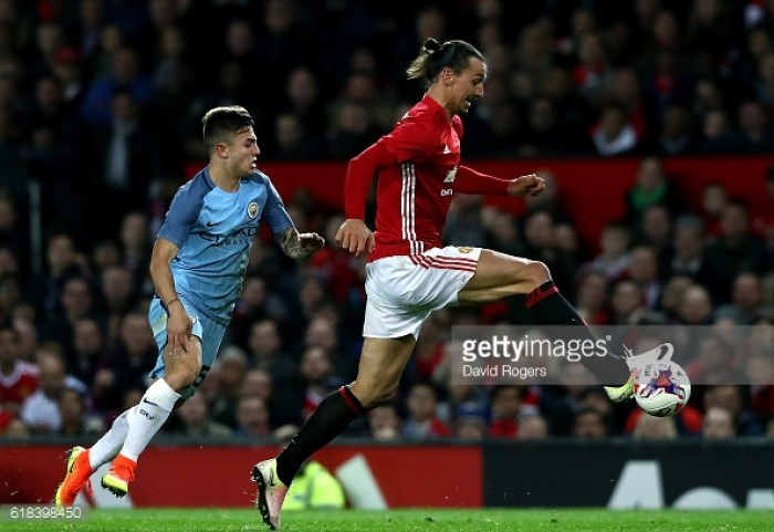 Manchester United player ratings from 1-0 EFL Cup victory in Manchester derby