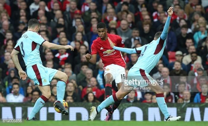 Shearer urges Mourinho to use Rashford up front with Ibrahimovic at Manchester United