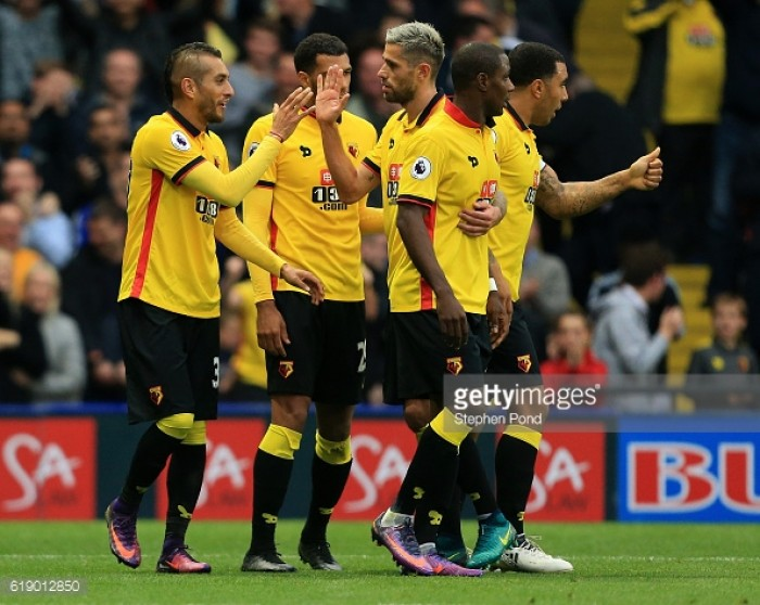 Watford 1-0 Hull City: How did the Hornets rate against the Tigers