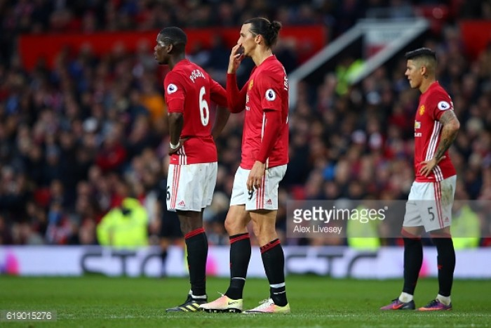 Swansea City vs Manchester United Preview: Red Devils in desperate need to close gap to top four