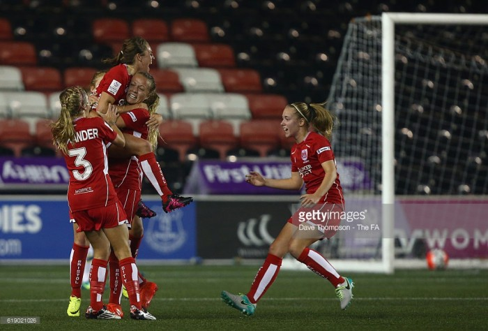 WSL 2 - Week 17 Round-Up: Bristol and Yeovil both earn promotion away from home