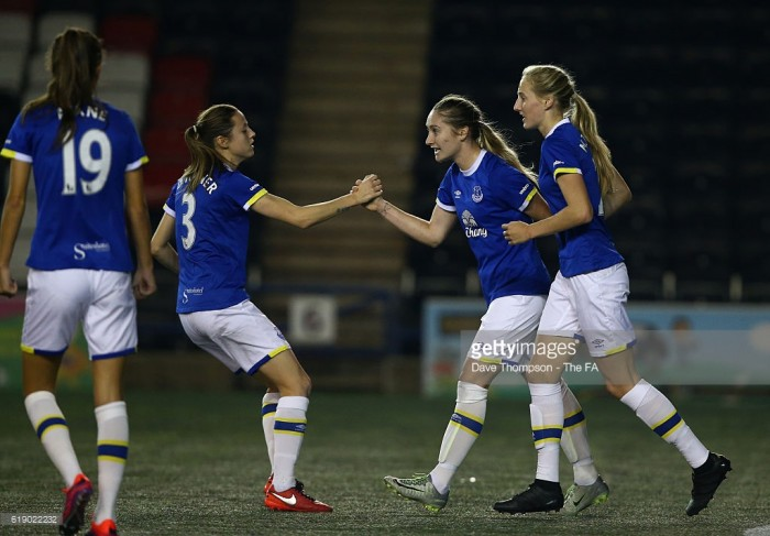 WSL 2 Week 3 and 4 Review: Durham rise to the top