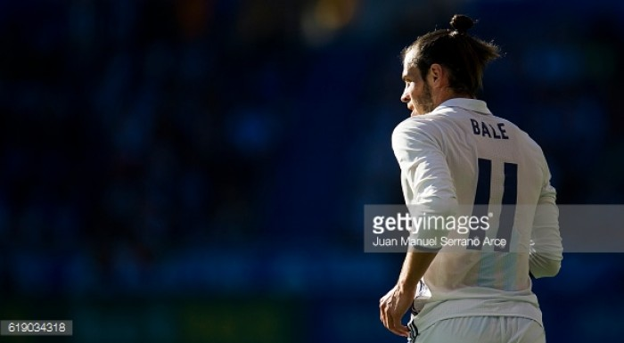 Gareth Bale signs a new five-and-a-half year contract with Real Madrid