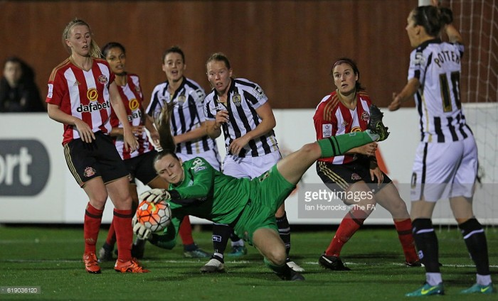 WSL 1 - Week 17 Round-Up: City finish unbeaten