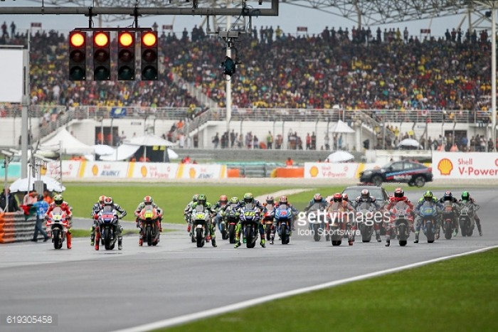 Provisional Entry Lists for MotoGP, Moto2 and Moto3 explained