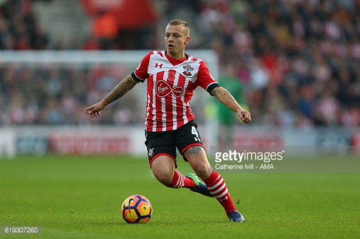 Jordy Clasie expressed dissapointment at Sparta Prague loss