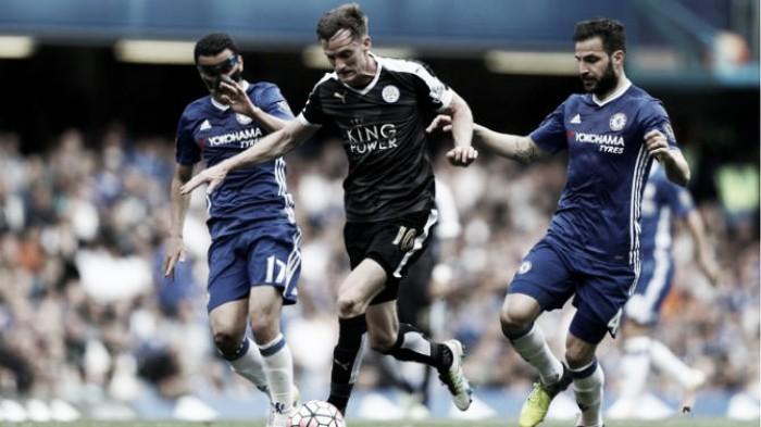 El Chelsea logra voltear un 2-0 y estará en octavos
