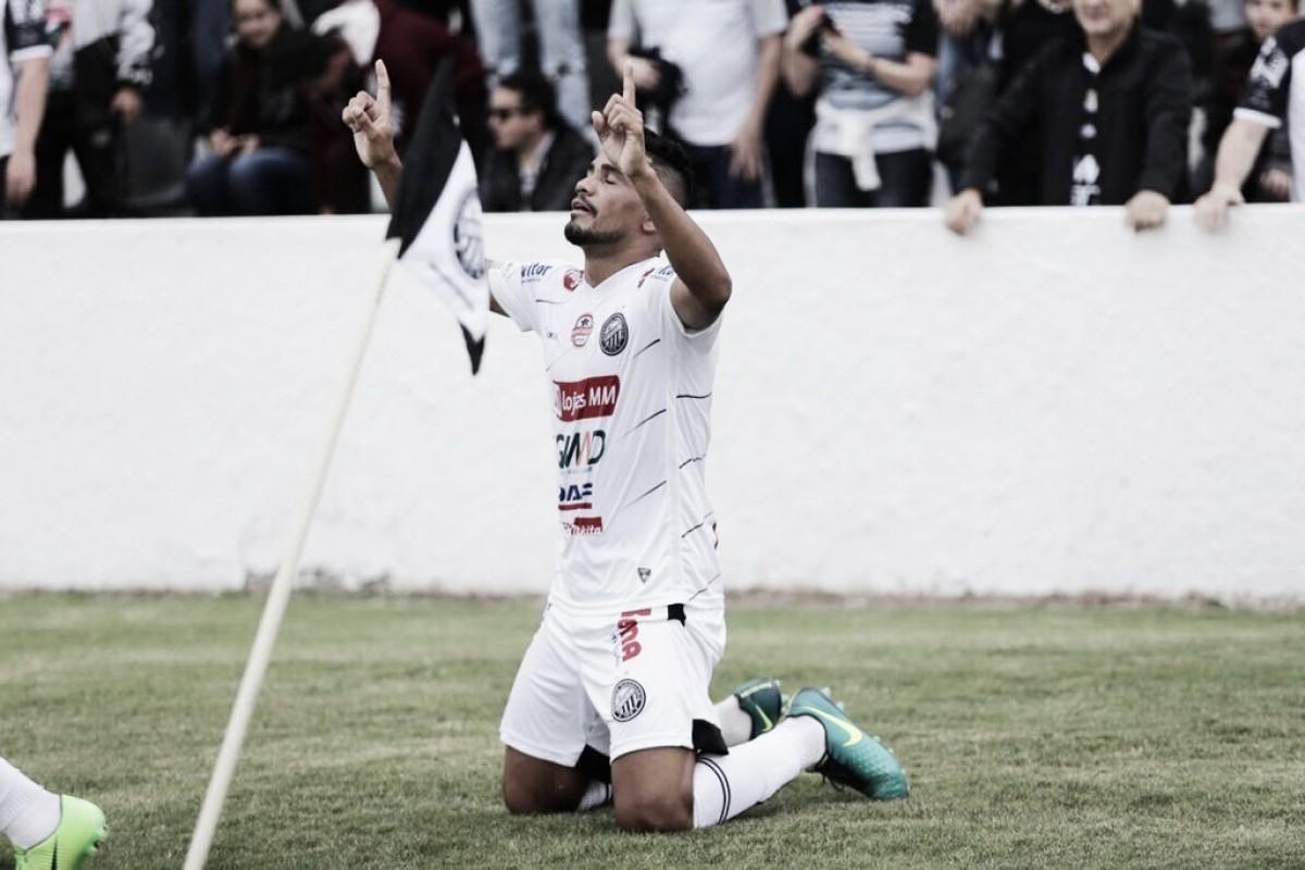 Operário-PR vence Volta Redonda pelo placar mínimo em rodada de abertura da Série C 2018