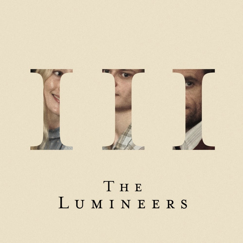El regreso de The Lumineers con 'III'