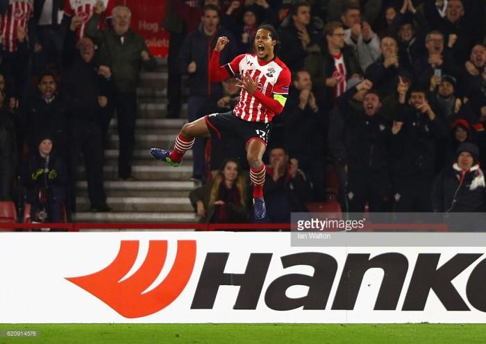 """Claude Puel urges Southampton fans to """"enjoy Virgil van Dijk while he's here """""""