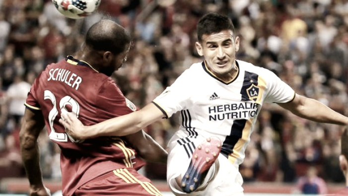 Previa Los Angeles Galaxy vs Real Salt Lake: visitando a uno de los 'jueces'