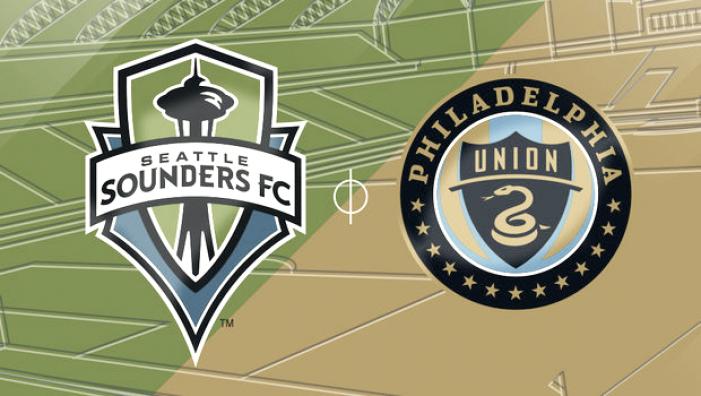 Previa Philadelphia Union-Seattle Sounders FC: ultimas oportunidades.